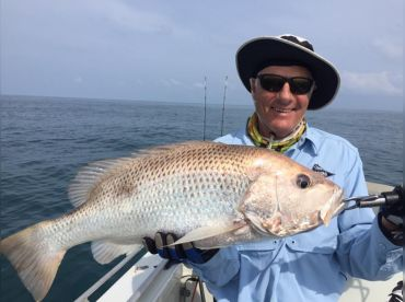 Cobourg Fishing Safaris