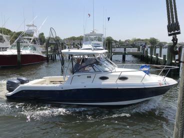 Sea Hawk Charters LLC