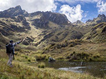 Peru Anglers
