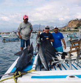Lori III Sportfishing