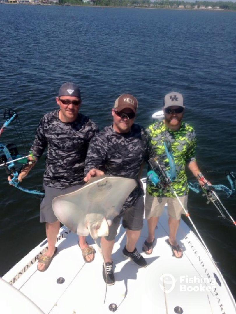 Panhandle Fishing Charters Fort Walton Beach Fl