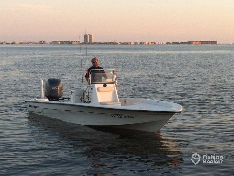 Hot Spots Charters Pensacola Beach Fl Fishingbooker