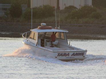 Tara Anne Sport Fishing LLC