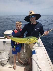 Colton's Toy Fishing Charters LLC