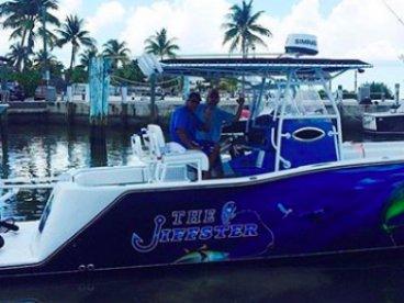 Jiffster Ocean Adventures