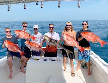 Fin & Fly Fishing Charters – Stuart Angler