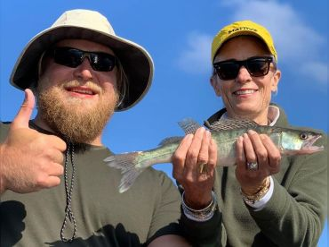 Helsinki Fishing Charter