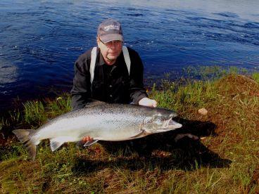 Kalastus Saario Fishing