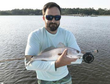 Flatsbroke Fishing Charters – Mt. Pleasant
