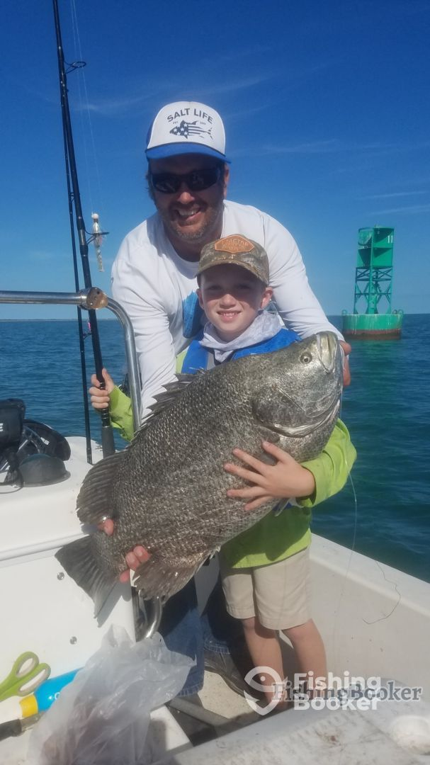 Port Fishing Charters