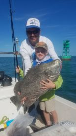 Port Fishing Charters
