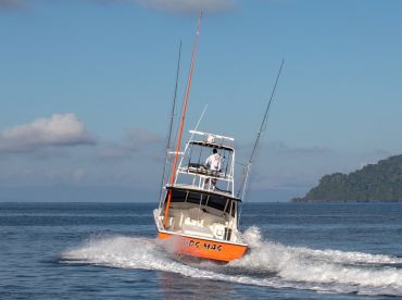Dos Mas Sport Fishing