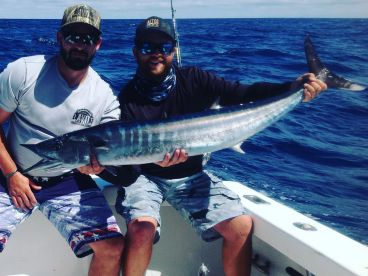 Reel Time Charters