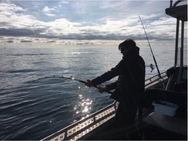 Fishing Beyond – Gilleleje