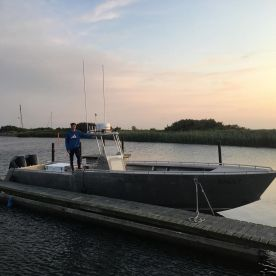 Fishing Beyond – Skagen