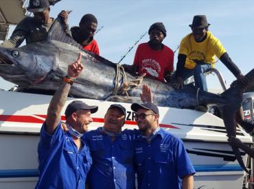 Bill-leave X-treme Bill Fishing Charters