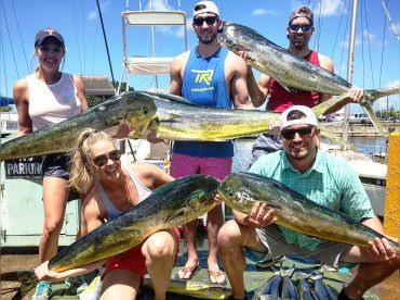 Flyer Sportfishing