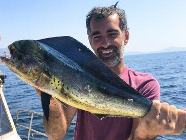Neta Fishing Tour