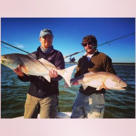 Shore Thang Charters