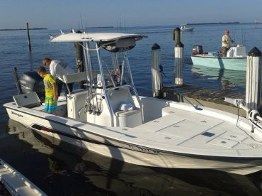 Florida's Son Fishing Charters, Cape Coral
