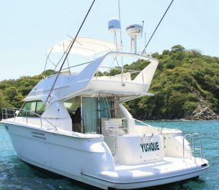 Oceanus Island Yachts Huatulco