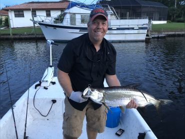 Niteline Charters –Flats Fishing