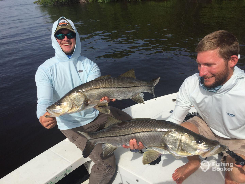 Captain Jack's Fishing Charters