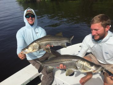 Captain Jack's Fishing Charters