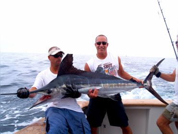 Fathom Fishing Charters - N. Palm Beach