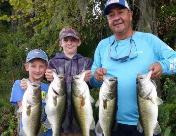 Jason's Freshwater Fishing Adventures