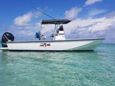 Go Wild Charters Cayman