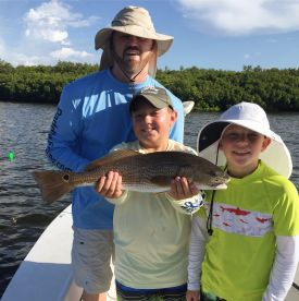 Book To Hook Fishing Charters