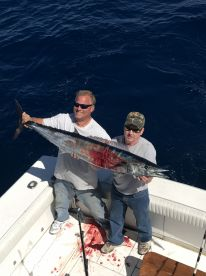 Fish On Charters - 50'