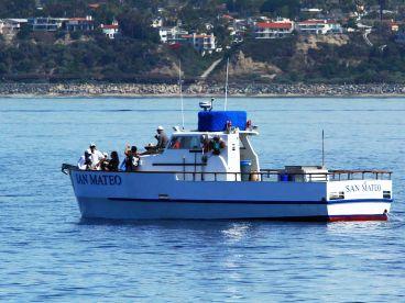 Dana Wharf Sportfishing – San Mateo