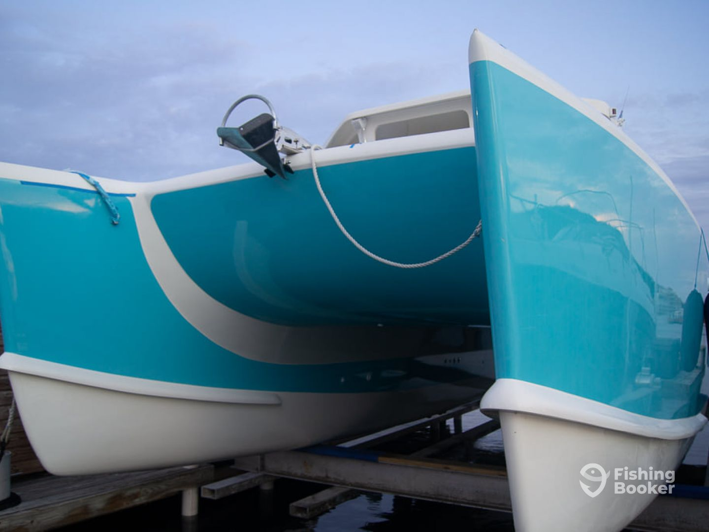 Coconut Reef Powerboat Tours