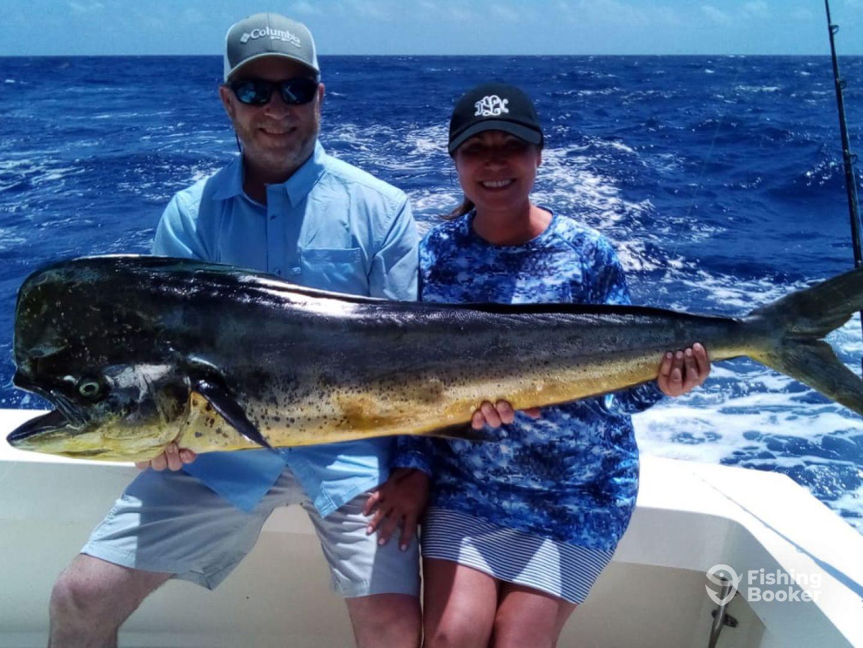 Predator Sports Fishing – Cap Cana