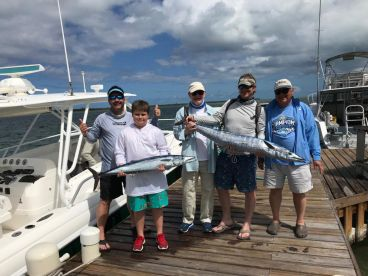 Reel–Fin–Addict Charters