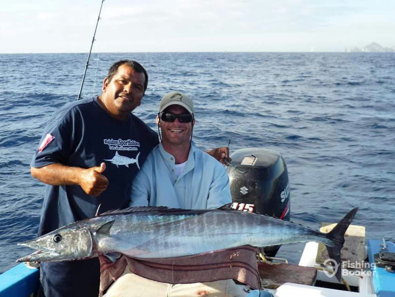 Baja Raiders Sportfishing
