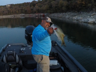 Redemptional Fishing And Outdoors