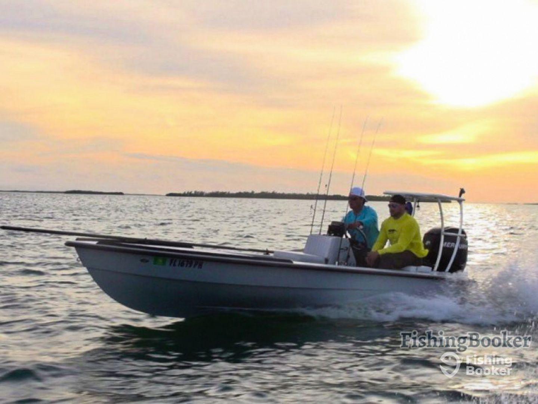 Grateful dave charters key west fl fishingbooker for Seven fish key west fl