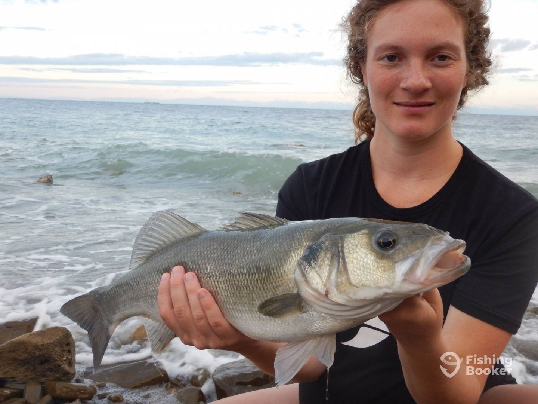 Sea Fishing Slovenia