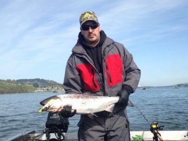Hook Setters Guide Service LLC, Portland