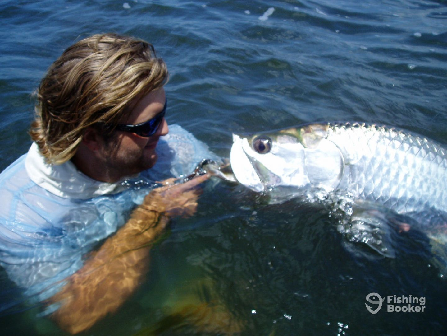 Tarpon Magic Charters