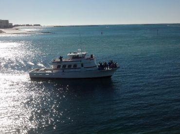 Top 10 Fort Walton Beach Fl Fishing Charters 2017