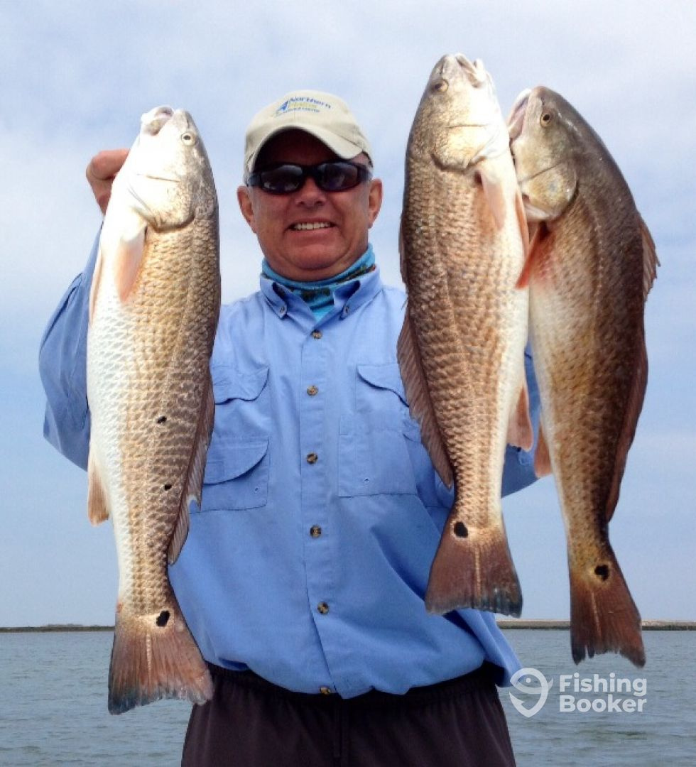 Always A Catch Fishing Trips (South Padre Island ...
