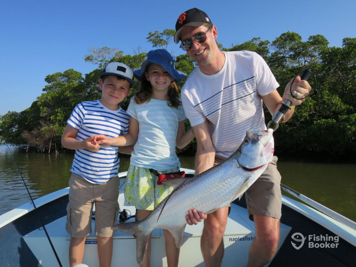 Naples backwater fishing charters naples fl fishingbooker for Fish naples fl