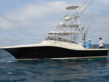 Pipe Dream Charters - Pipedream III