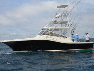 Pipe Dream Charters - Pipedream III, Fernandina Beach