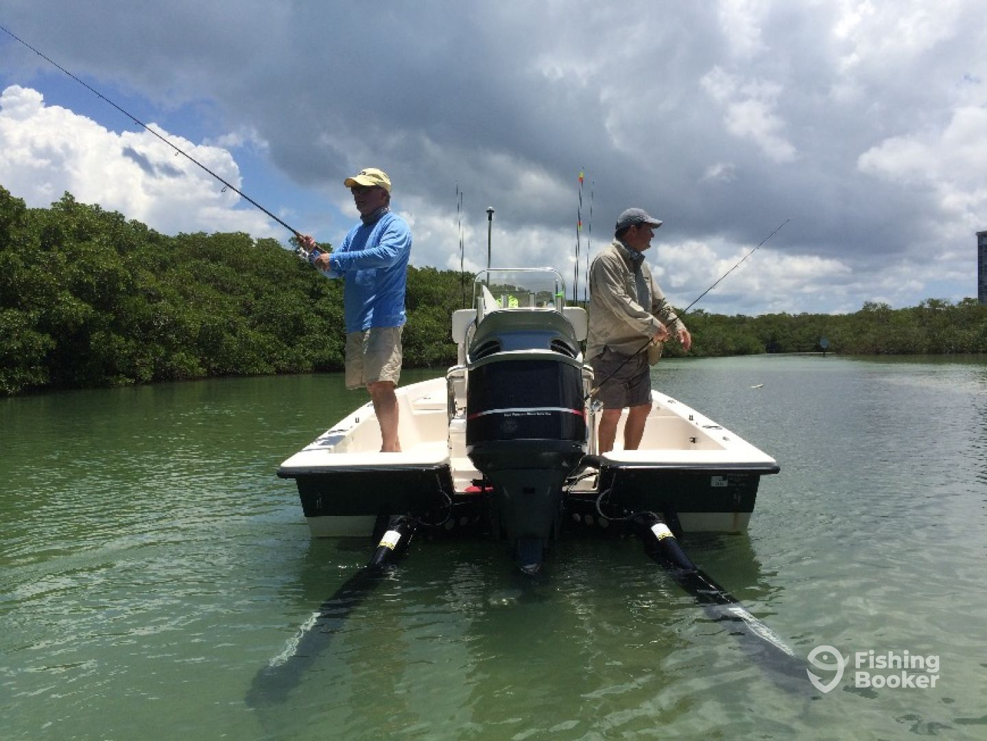 Chasin tales fishing charters naples fl fishingbooker for Fishing charters naples fl