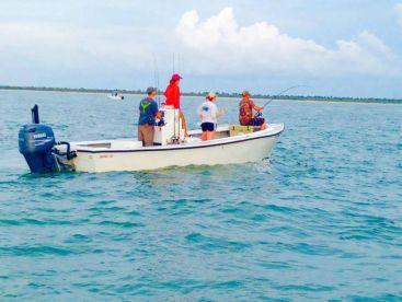 Hooked On Charters - Punta Gorda, Punta Gorda